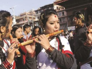 newari songs